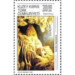 Chypre turc N° 0463 N**
