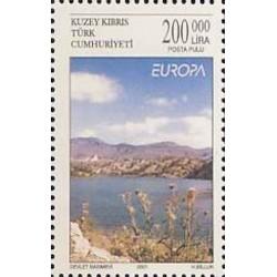 Chypre turc N° 0499 N**