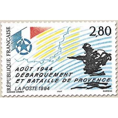 FR N° 2895 Oblitere