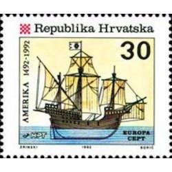 Croatie N° 0169 N**