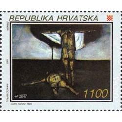 Croatie N° 0199 N**