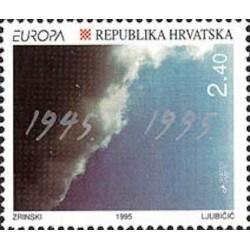 Croatie N° 0285 N**