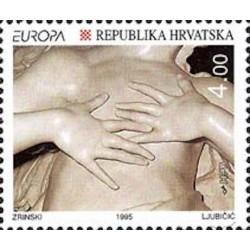 Croatie N° 0286 N**