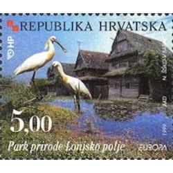 Croatie N° 0469 N**