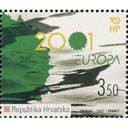 Croatie N° 0537 N**