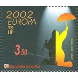 Croatie N° 0575 N**