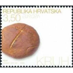 Croatie N° 0673 N**