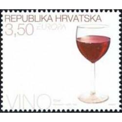 Croatie N° 0674 N**