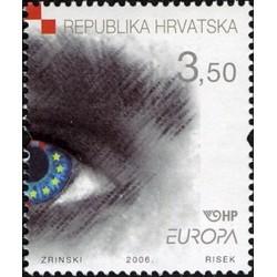 Croatie N° 0728 N**