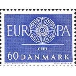 Danemark N° 0394 N**