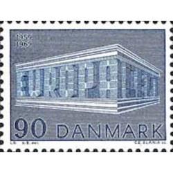 Danemark N° 0490 N**