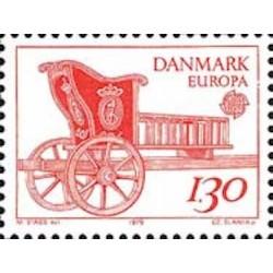 Danemark N° 0687 N**