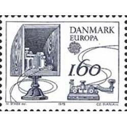 Danemark N° 0688 N**