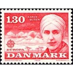 Danemark N° 0700 N**