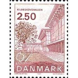 Danemark N° 0784 N**