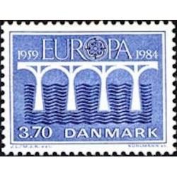 Danemark N° 0810 N**