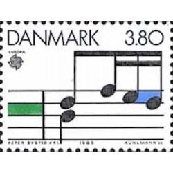 Danemark N° 0840 N**