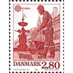 Danemark N° 0881 N**