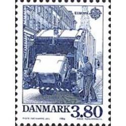 Danemark N° 0882 N**