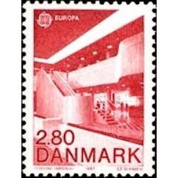 Danemark N° 0897 N**