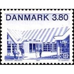 Danemark N° 0898 N**
