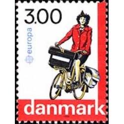 Danemark N° 0924 N**