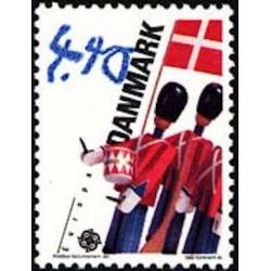 Danemark N° 0954 N**