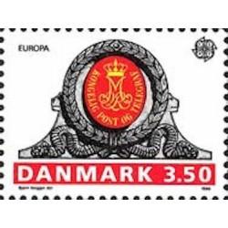Danemark N° 0978 N**