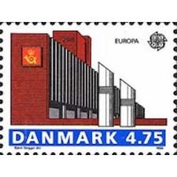 Danemark N° 0979 N**