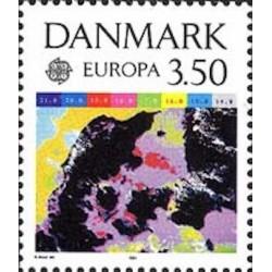 Danemark N° 1004 N**