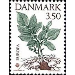 Danemark N° 1028 N**