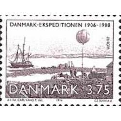 Danemark N° 1080 N**