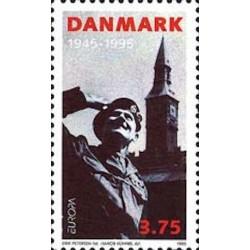 Danemark N° 1103 N**