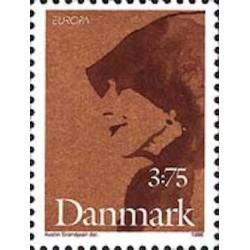 Danemark N° 1128 N**