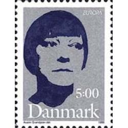 Danemark N° 1129 N**