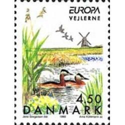 Danemark N° 1215 N**