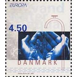 Danemark N° 1280 N**