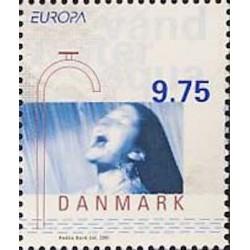 Danemark N° 1281 N**