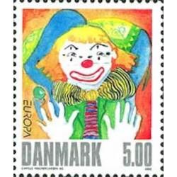 Danemark N° 1310 N**