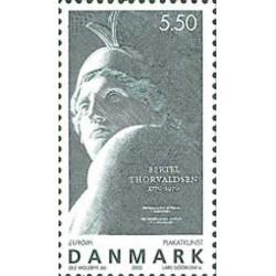 Danemark N° 1345 N**