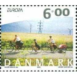 Danemark N° 1378 N**