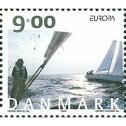 Danemark N° 1379 N**
