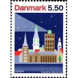 Danemark N° 1531 N**