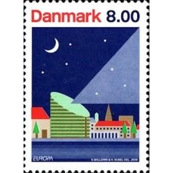 Danemark N° 1532 N**