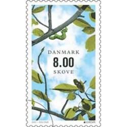 Danemark N° 1631 N**