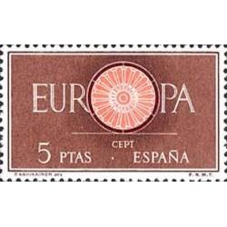 Espagne N° 0976 N**