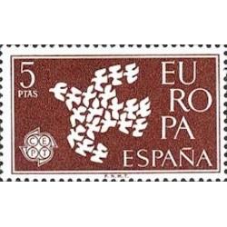 Espagne N° 1045 N**