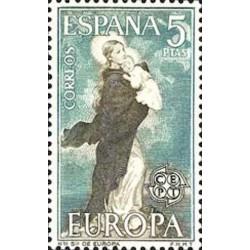 Espagne N° 1189 N**