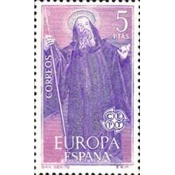 Espagne N° 1336 N**