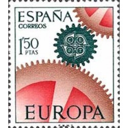 Espagne N° 1448 N**